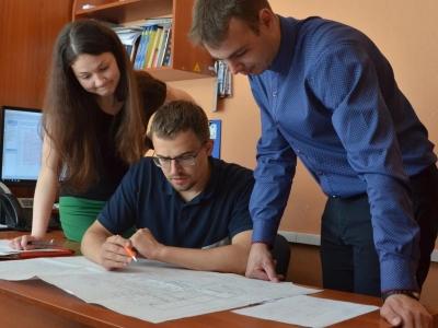 Отделу учета и качества электроэнергии РУП «Белэнергосетьпроект» - 10 лет